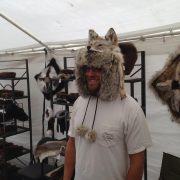 Coyote Headhat $475