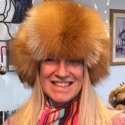 Red Fox Trapper Hat $250