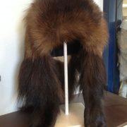 Wolverine Mountain Man $550